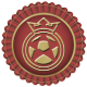 Lords of Football Badge 2