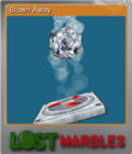 Lost Marbles Foil 1