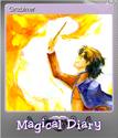 Magical Diary Foil 5