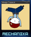 MechaNika Card 08