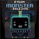Monster Summer Sale Badge 0040