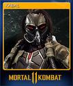 Mortal Kombat 11 Card 4