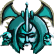 Nosgoth Emoticon VampireInsignia