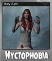 Nyctophobia Foil 1