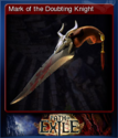 Path of Exile Card 10