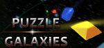 Puzzle Galaxies Logo