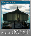 RealMyst Masterpiece Edition Foil 3