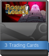 Rogue Legacy Booster