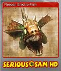 Serious Sam HD The First Encounter Foil 6