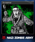 Sniper Elite Nazi Zombie Army Card 5