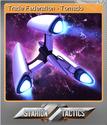 Starion Tactics Foil 01
