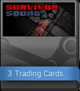 Survivor Squad Booster Pack
