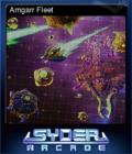 Syder Arcade Card 2