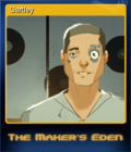 The Makers Eden Card 4