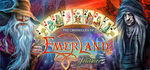 The chronicles of Emerland. Solitaire. Logo