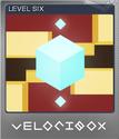 Velocibox Foil 6