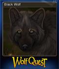 WolfQuest Card 6