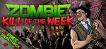 Zombie Kill of the Week - Reborn Logo