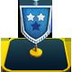 12 Labours of Hercules Badge 2