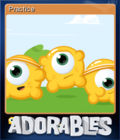Adorables Card 05