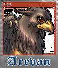 Arevan Foil 3