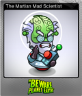 Beware Planet Earth Foil 5