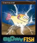 Blowy Fish Card 6