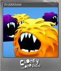 Chompy Chomp Chomp Foil 5