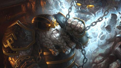Conquest of Champions Artwork 2