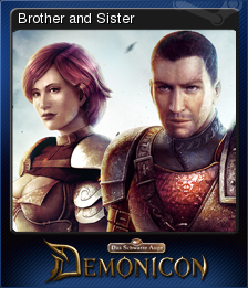 Demonicon Card 4