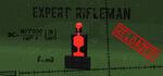 Expert Rifleman - Reloaded Logo