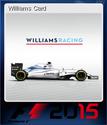 F1 2015 Card 10
