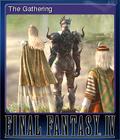 FINAL FANTASY IV Card 1
