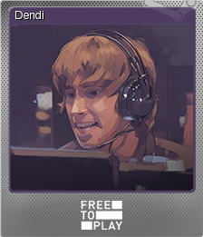 Free to Play Foil 3