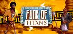 Funk of Titans Logo