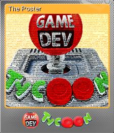 Game Dev Tycoon Foil 6