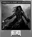 Hatred Foil 4