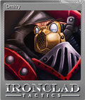 Ironclad Tactics Foil 11