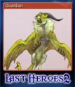 Last Heroes 2 Card 1