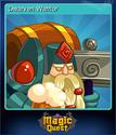 Magic Quest Card 08