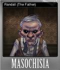 Masochisia Foil 1