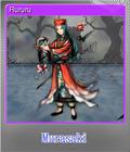 Murasaki Foil 4