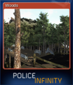 Police Infinity Card 2