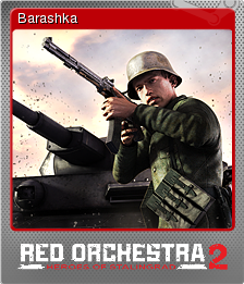 Rising Storm Red Orchestra 2 Multiplayer Foil 5