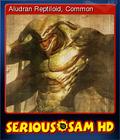 Serious Sam HD The First Encounter Card 1