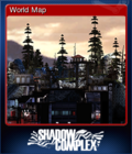 Shadow Complex Remastered Card 2