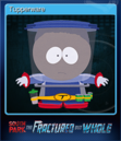 South Park Fractured But Card 10
