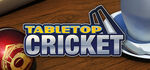 TableTop Cricket Logo