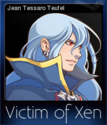 Victim of Xen Card 4