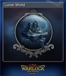 Warlock 2 the Exiled Card 07